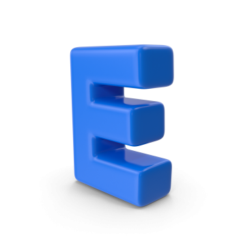 Alphabet Toon E.H03.2k